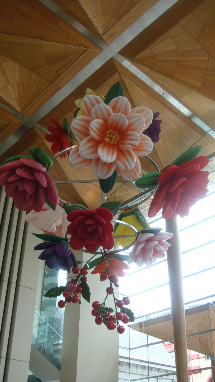 Flowers at Auckland Gallery.jpg