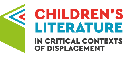 Children's Literature Spaces logo