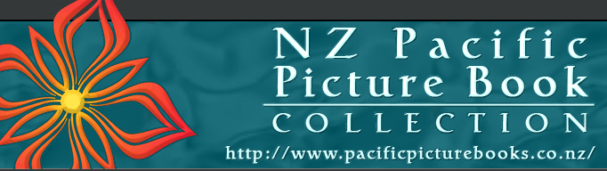 Pacific Picture Books Collection Logo